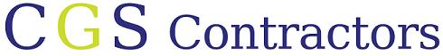 CGS Contractors Logo